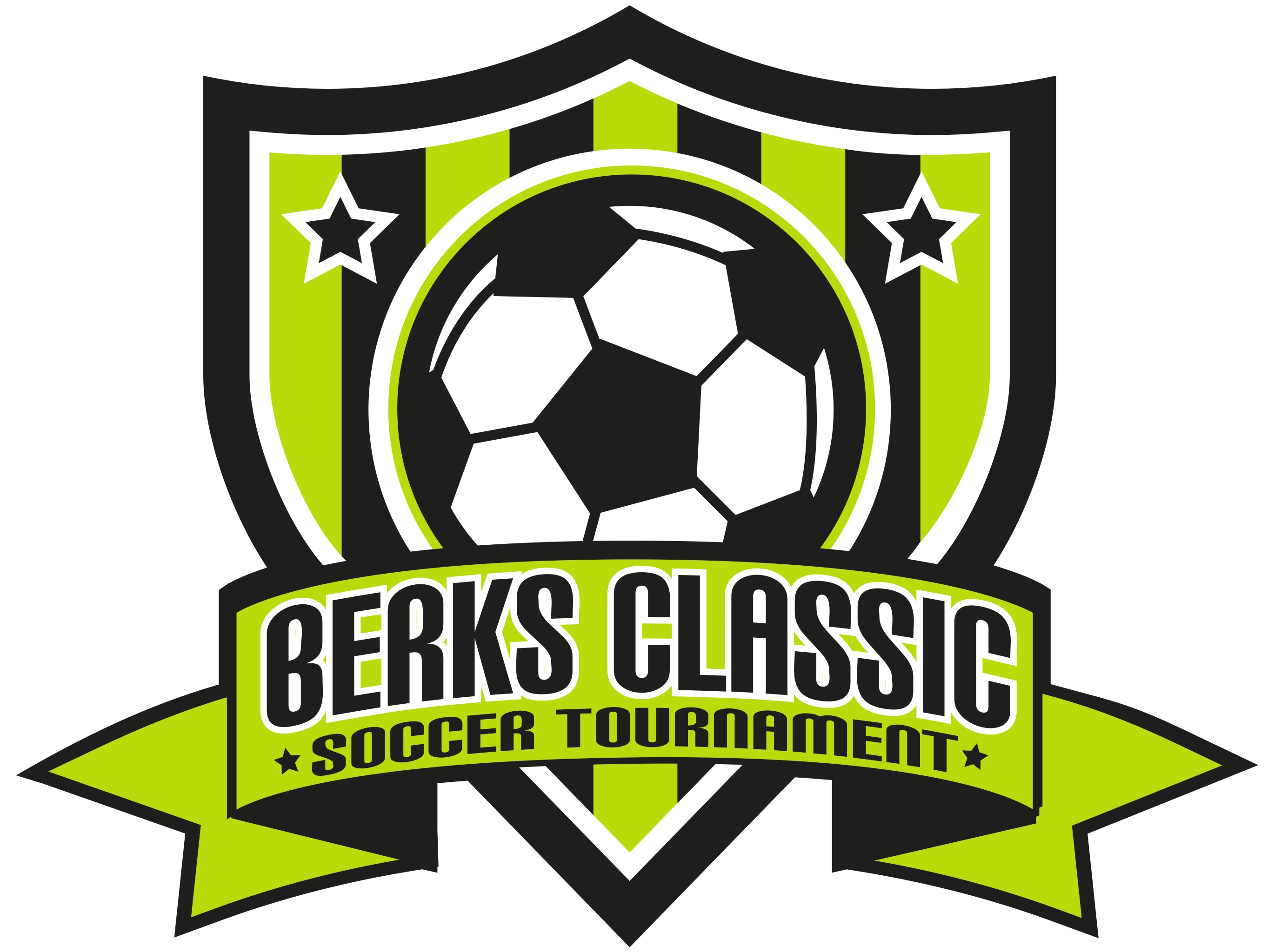 Tournament #2 - 2019 Berks Classic - May 19th